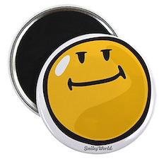 pride smiley Magnet