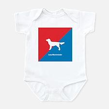 Munsterlander Infant Bodysuit