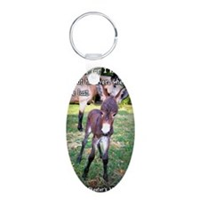 Lost  Your Ass? Keychains
