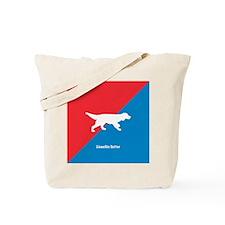 Llewellin Tote Bag