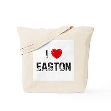I * Easton Tote Bag
