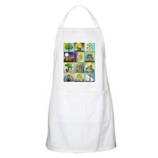 12 Tribes of Israel Apron
