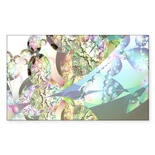 Wings of Angels Amethyst Cryst Decal