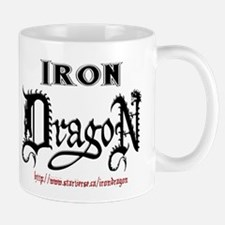 The Mug of Iron Dragon