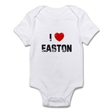 I * Easton Infant Bodysuit