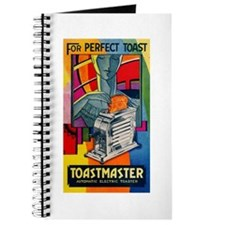 Toastmaster 1A1 Journal