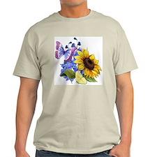 Sunflower Mix T-Shirt