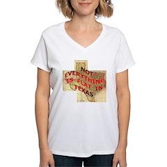 Flat Texas Shirt
