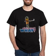 Hunter Girl T-Shirt