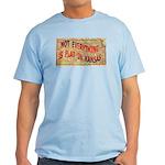 Flat Kansas Light T-Shirt