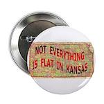 Flat Kansas Button