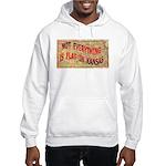 Flat Kansas Hooded Sweatshirt