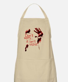 Dont worry, its not mine Apron