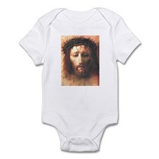 THE  VEIL OF VERONICA Infant Bodysuit