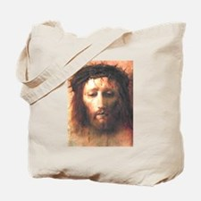 THE  VEIL OF VERONICA Tote Bag