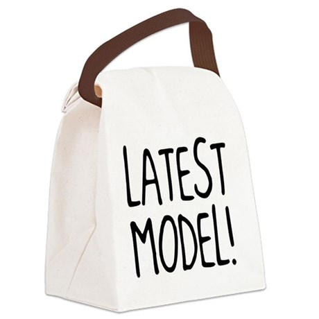 Latest Model Canvas Lunch Bag