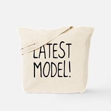 Latest Model Tote Bag