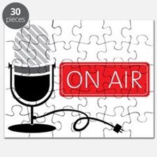 On Air Puzzle