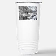 Blizzard Of 2013 Travel Mug
