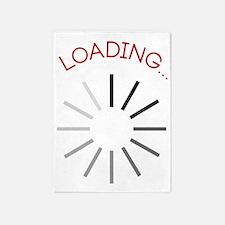 Loading... 5'x7'Area Rug