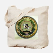 Seal of the Confederacy Tote Bag