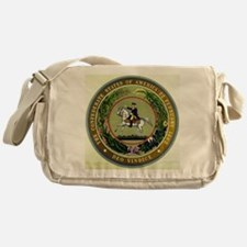 Seal of the Confederacy Messenger Bag