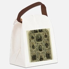 Our Generals Canvas Lunch Bag