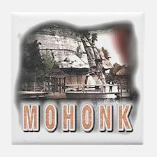 Mohonk Tile Coaster