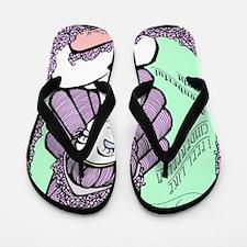 Cinderfella Flip Flops