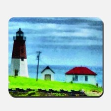 Point Judith Light Mousepad