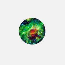 TALs Hand Nebula Sh2-284 Mini Button