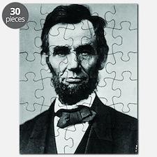 Abraham Lincoln Puzzle
