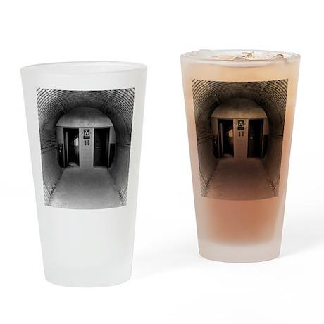 FOSbackground4 Drinking Glass