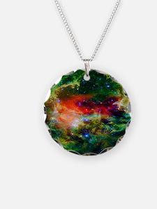 Soul Nebula Necklace