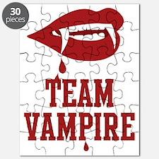 Team Vampire Puzzle