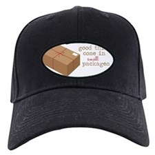 Small Packages Baseball Hat