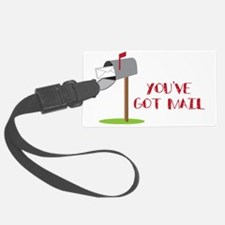You've Got Mail Luggage Tag