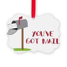 You've Got Mail Ornament