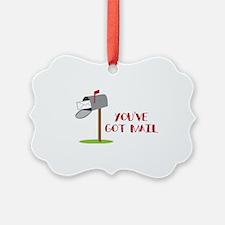 You've Got Mail Ornament