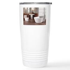 bathroom Travel Mug