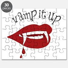 Vamp It Up Puzzle
