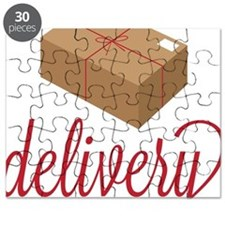 Delivery Puzzle