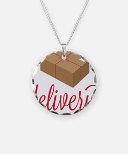 Delivery Necklace