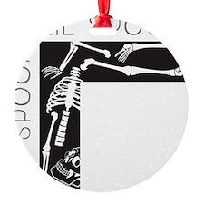 'Lil Spooky Ornament