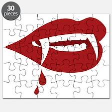 Vampire Puzzle