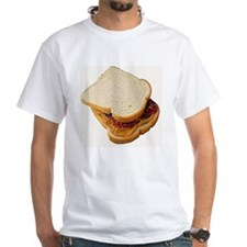 peanut butter and jelly sandwich Shirt