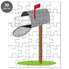 Mailbox Puzzle