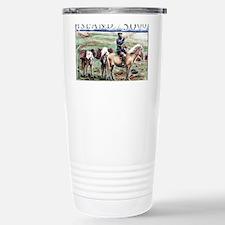 Iceland 1997 Overland P Travel Mug