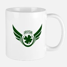 Irish Wings Mug