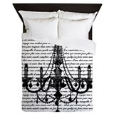 Chandelier Duvet Covers